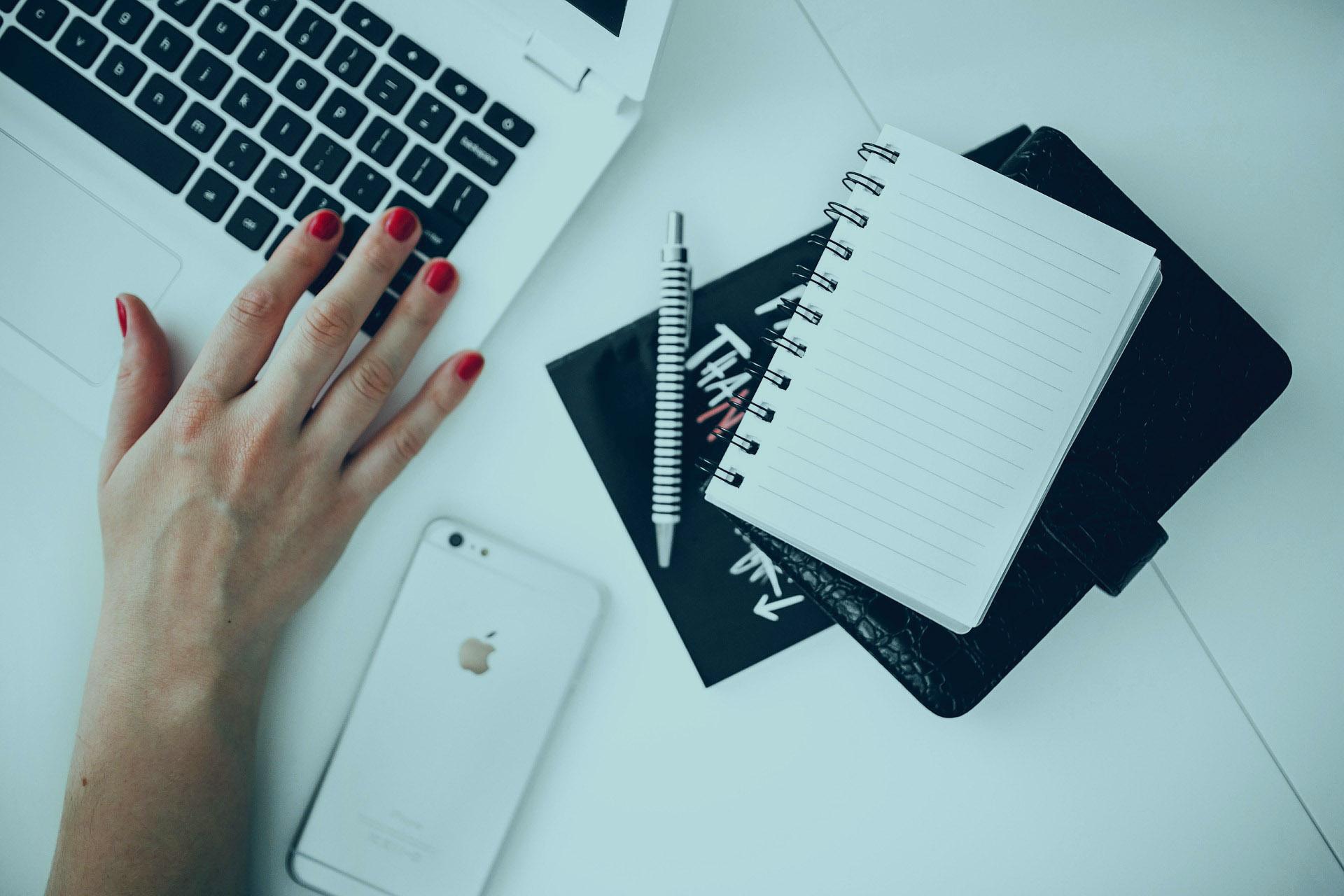 Proč a jak psát firemní blog?